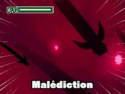 Malédiction