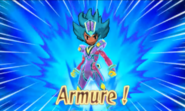 Las Vega arm