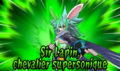 Sir Lapin jeux