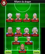 Formation Alliance du dragon (CS)