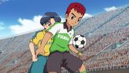 Ares Episode 22 Sakanoue Noboru