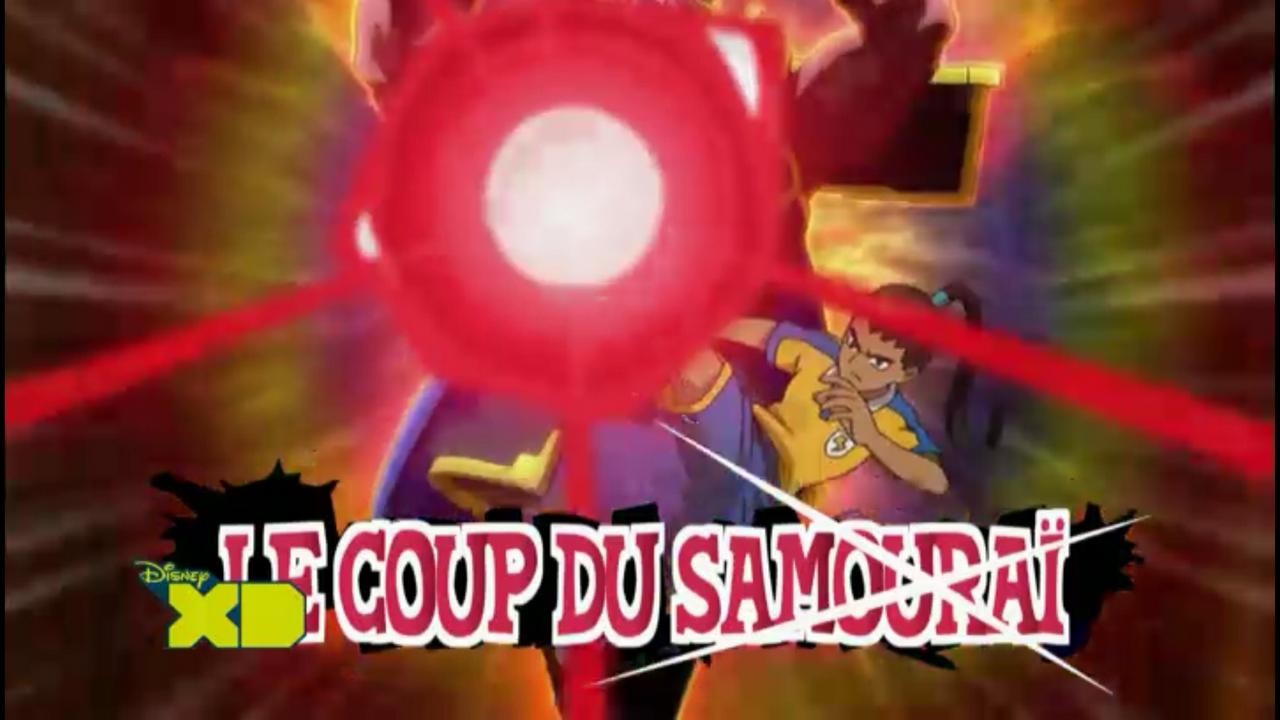 Le Coup du Samouraï