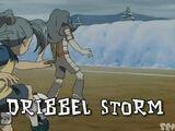 Dribbel Storm