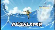 Megalodon (OG dub)