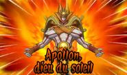 Apollon CS