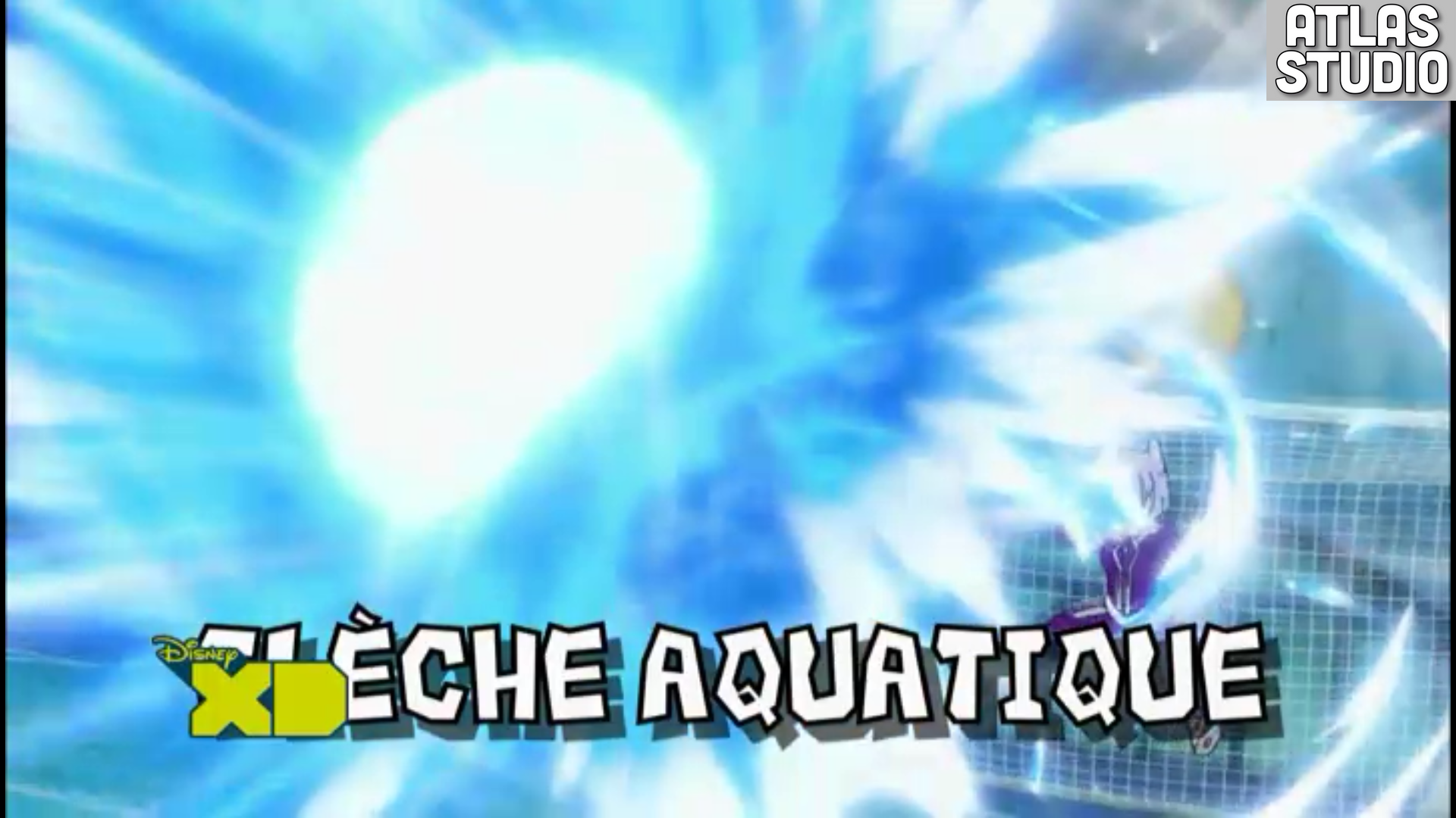 Flèche Aquatique