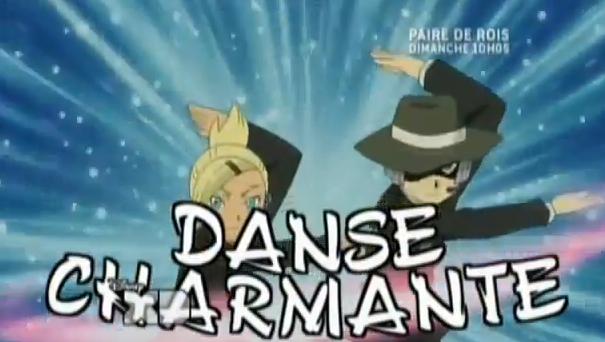Danse Charmante
