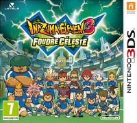 PS 3DS InazumaEleven3 LightningBolt frFR