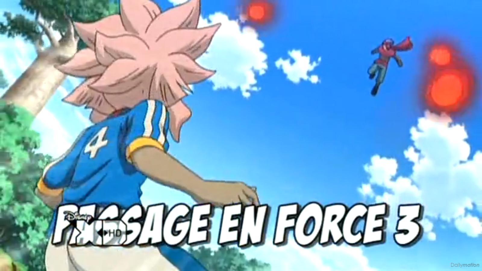 Passage en Force 3