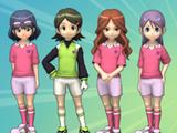 Inazuma Girls
