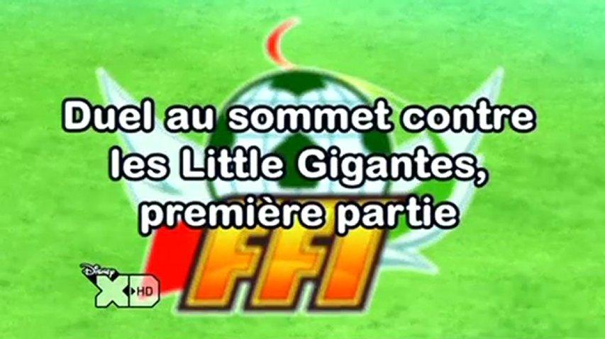 Inazuma_Eleven_123_FR_!Duel_Au_Sommet_Contre_Les_Little_Gigantes,_Première_partie!