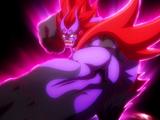 Gorgo, Le Seigneur Démon
