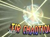 Tir Chaotique