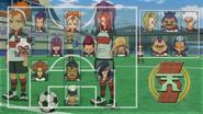Formation Tengawara
