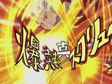 Bakunetsu Screw