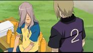 Kageno and Ukishima