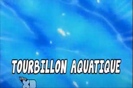 Tourbillon Aquatique