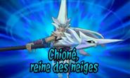 Chioné GO
