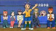 Yappa Seishun - Full - Inazuma Eleven Go (Super Onze GO)