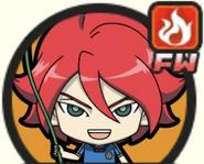 Avatar SD Xavier Foster - Tsuyu