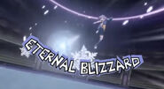 Eternal Blizzard (dub ver.)