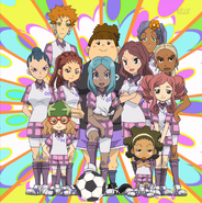 Osaka Gals