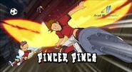 Pincer Pinch