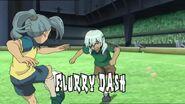 Flurry Dash