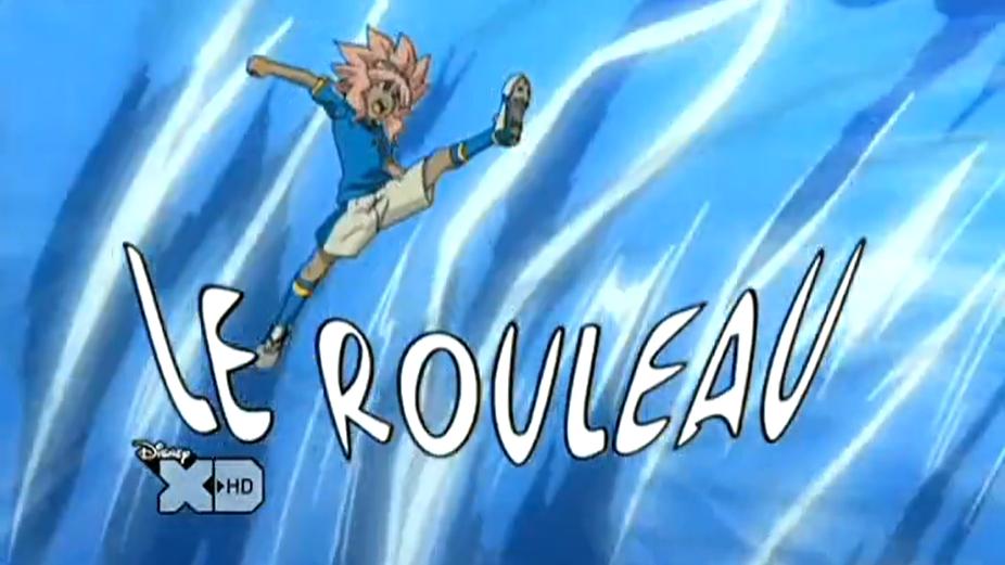 Le Rouleau