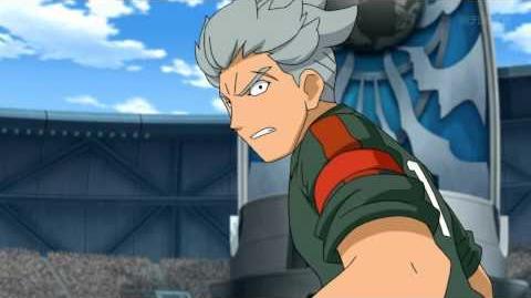 Inazuma_Eleven_Go_Galaxy_Kazaana_Drive_Kami_No_Takuto_FI_Fire_Tornado_DD_Vs_Power_Spike_V3_HD
