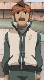Young Endou Daisuke