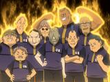 Onze d'Inazuma