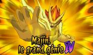 Majin CS IV