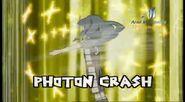 Photon Crash