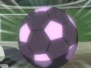 Balon lila