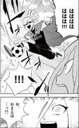 El Heredero de los Pinguinos Capítulo 2 (3)