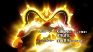 Apolo, Dios del Sol (OP Sombra Anime ver)