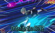 Orden de tiro EG02 3DS 7