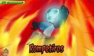 Rompetiros 3DS 4