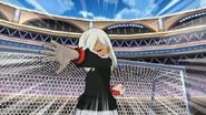 Cuchilla Asesina(Wii) 1