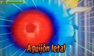 Aguijón letal 3DS 2