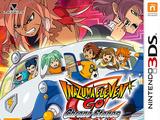 Inazuma Eleven GO Chrono Stones: Llamarada/Trueno