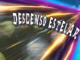 Descenso Estelar