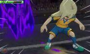 Salto dimensional 3DS 7