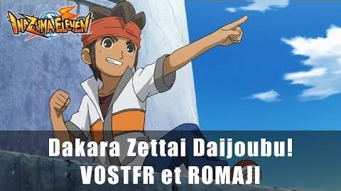 Dakara Zettai Daijoubu!