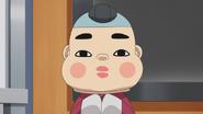Kobun Lee (anime)