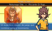 Riccardo Miximax descripción