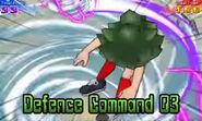 Orden de defensa 03 3DS