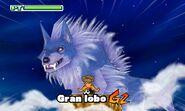 Gran Lobo (IE3-3DS)