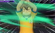 Golpe justiciero 3DS 1
